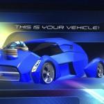 Caden's Car Design I